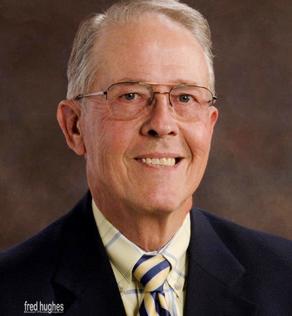 Gene Legg